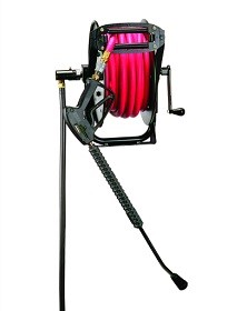 Multipurpose Pressure Washing Model