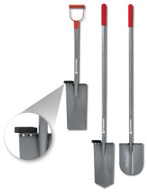All-steel Professional Shovels