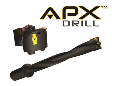 APX Drilling System