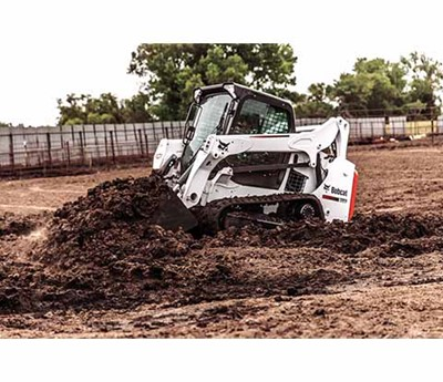 Compact track loader undercarriages - Lawn & Landscape