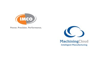 IMCO's digital product data via MachiningCloud