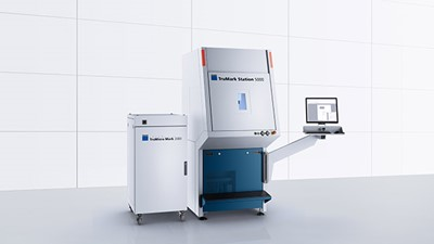 TRUMPF's medical device manufacturing