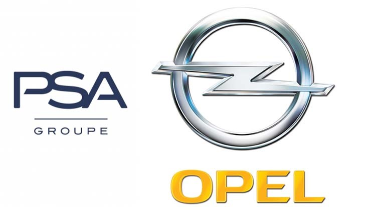 PSA reportedly reaches deal to buy GM Opel, Vauxhall brands