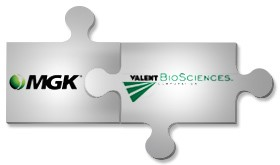 MGK to Acquire a Division of Valent BioSciences