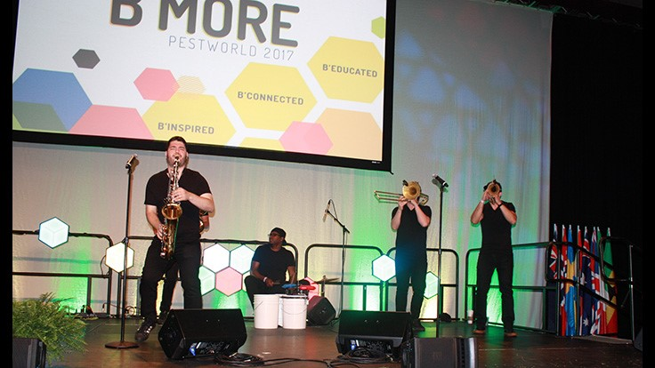 B'More Plays Host to PestWorld 2017
