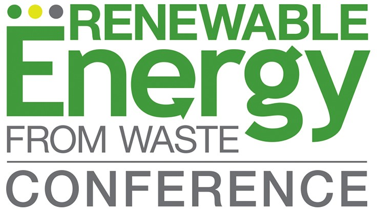 Renewable Energy from Waste Conference to provide project financing strategies