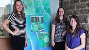 Rockwell Labs Provides Internships to Young Women Pursuing Non-Traditional Careers