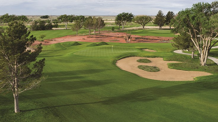 "ASGCA announces 2015 ""Design Excellence"" honorees"