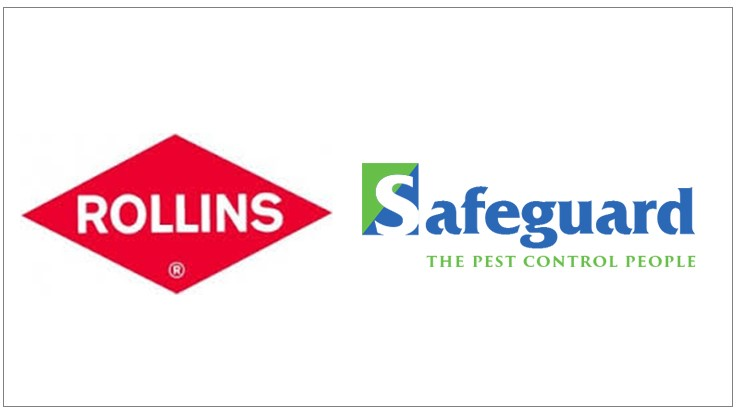Rollins Acquires UK-Based Safeguard Pest Control