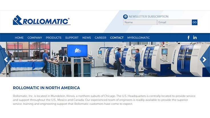Rollomatic appoints new applications, service team leader