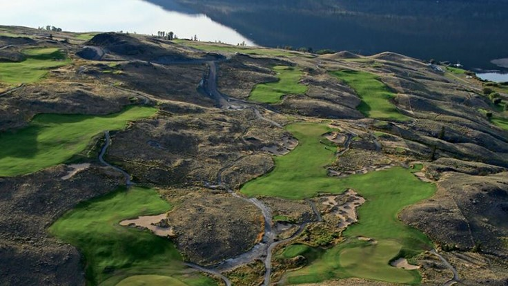 Troon expands into Canada