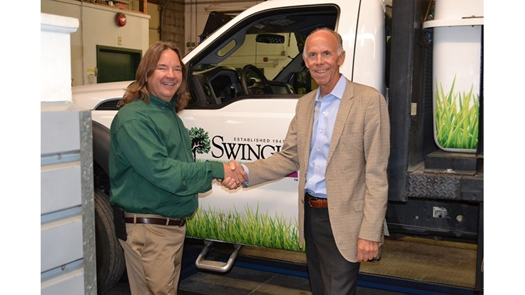 SavATree acquires Swingle Lawn, Tree and Landscape Care