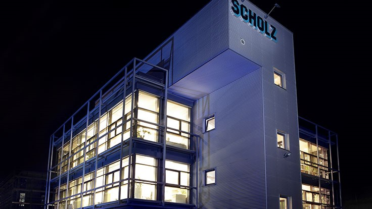 Chiho-Tiande announces proposed acquisition of Scholz