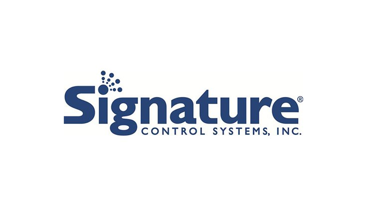 Signature Control Systems launches two new controllers