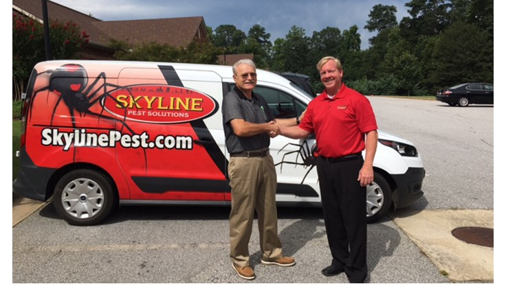 Skyline Pest Solutions Acquires Evergreen Termite & Pest Control