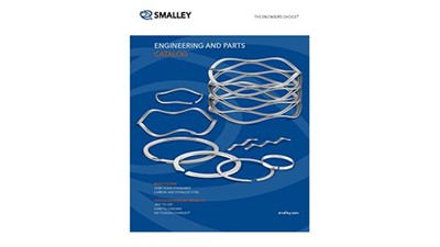 Smalley catalog just released