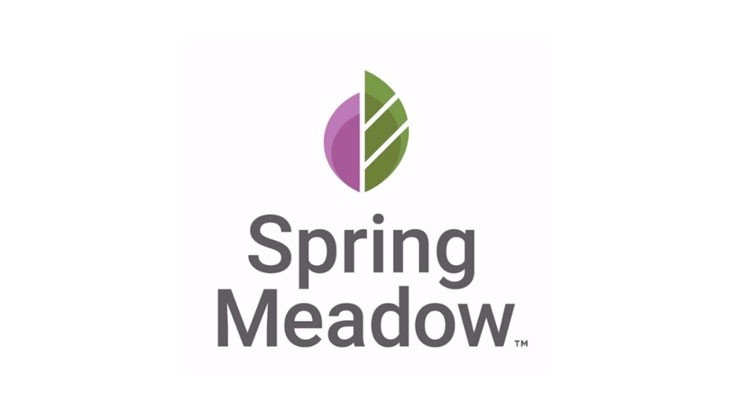 Spring Meadow Nursery releases new logo