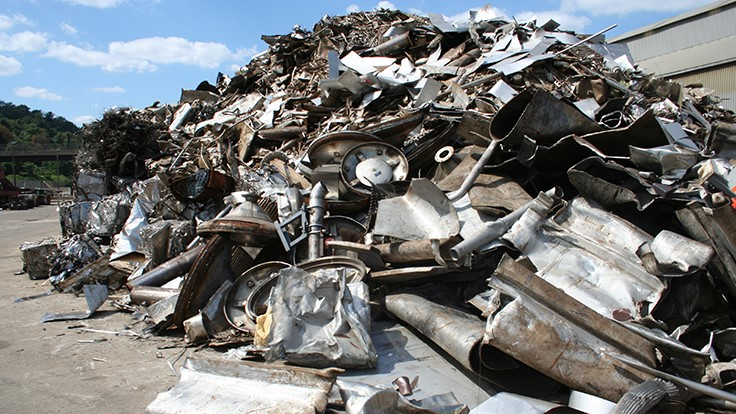 Philippines policy could brighten stainless scrap market