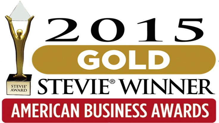 Alterra Wins Gold 'Stevie' from American Business Awards