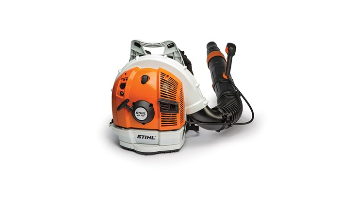 STIHL introduces most powerful backpack blower yet