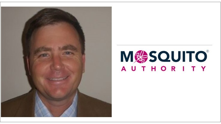 Mosquito Authority Hires Craig Stoops as Chief Science Officer