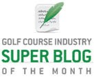 GCI's Super Blog of the Month