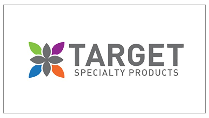 Target Specialty Products Rebrands
