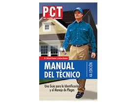PCT Publishes Spanish-Language Edition of Technician's Handbook