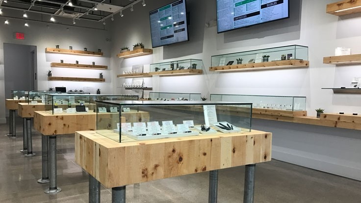 Nevada Dispensary Capitalizes on Holiday Shopping Season with 12-Day Promotion