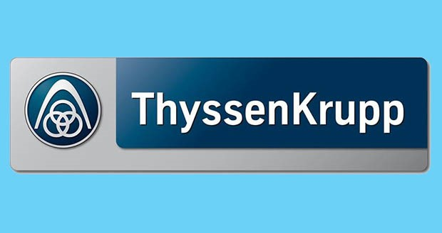 ThyssenKrupp expands factory in Mexico