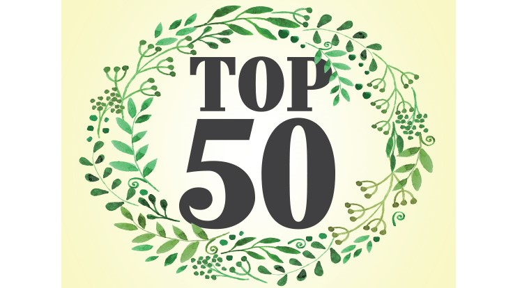 The Top 50 Nurseries