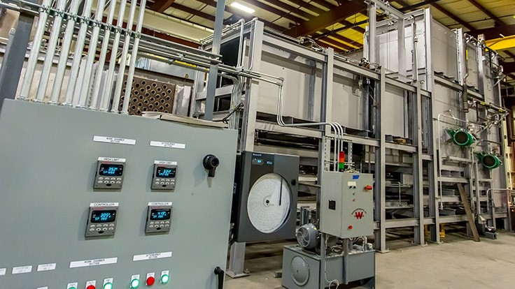 Gannon & Scott debuts metals recovery system