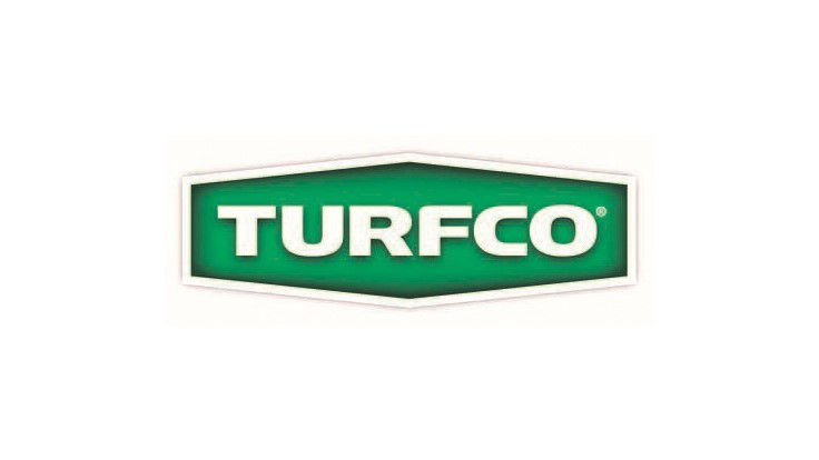 Turfco adds new engine to WideSpin 1550 topdresser