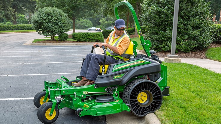Bobcat increases number of Tier 4-compliant equipment - Lawn & Landscape