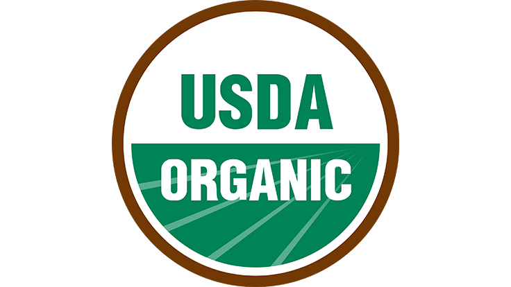 Organic Board Votes to Remove Carrageenan from Approved Substance List