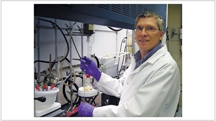 Alain VanRyckeghem, a World Renowned Stored Product Entomologist