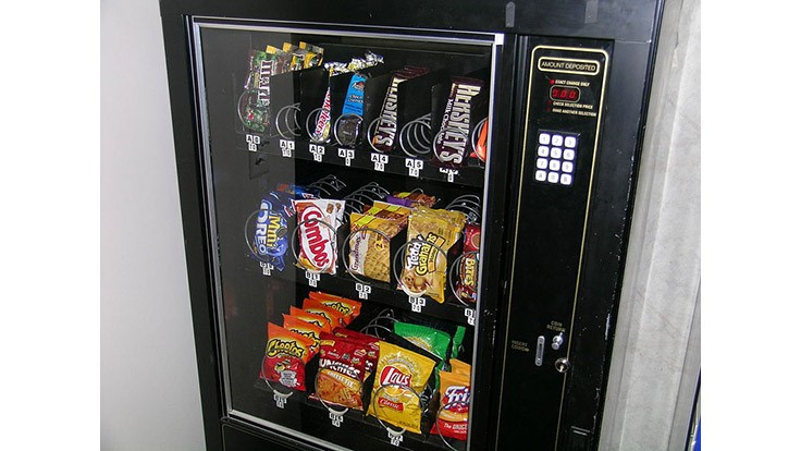 FDA to Extend Certain Vending Machine Label Compliance Dates