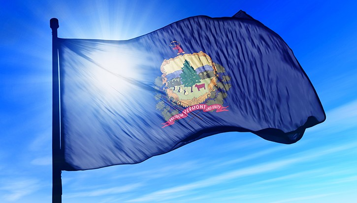 Vermont Senate Passes Bill to Make Marijuana Legal for Adults; Gov. Phil Scott Has Pledged to Sign