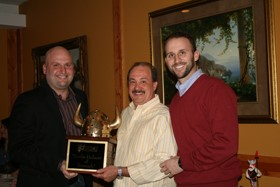 Viking Announces 2011 Office of the Year Winner