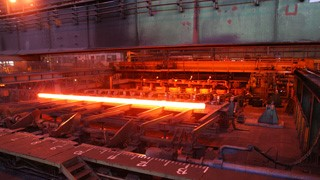 Harsco Lands Multi-Year Contract at New Brazilian Steel Complex