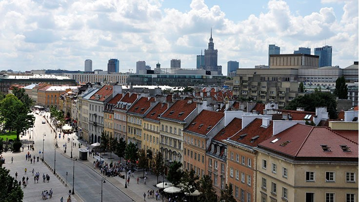 Recyclers to gather in Poland in early November