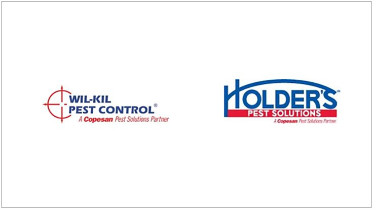 Wil-Kil and Holder's Operations Managers Earn Additional Certifications