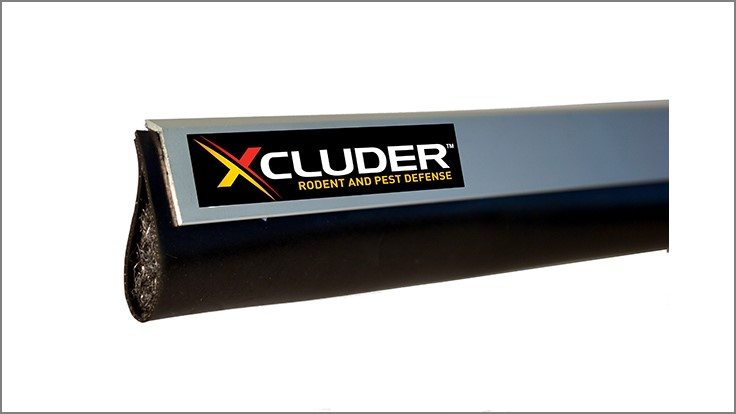 Xcluder Now Offers Lifetime Guarantee