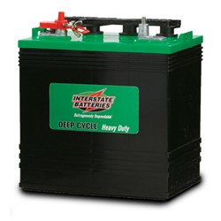 Monroe Truck Equipment >> 8 Volt Deep Cycle Golf Car Batteries - Golf Course Industry