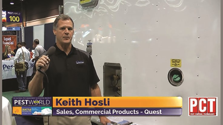 Quest Heat Systems