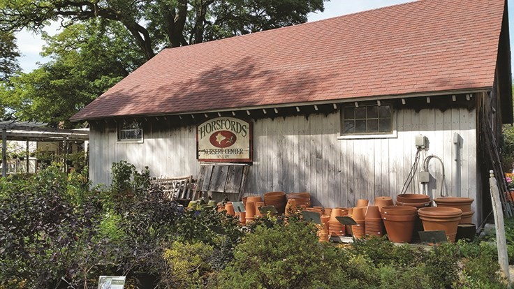A tour of Vermont's independent garden centers