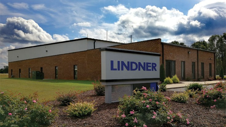 Lindner's expansion backed by a history of innovation