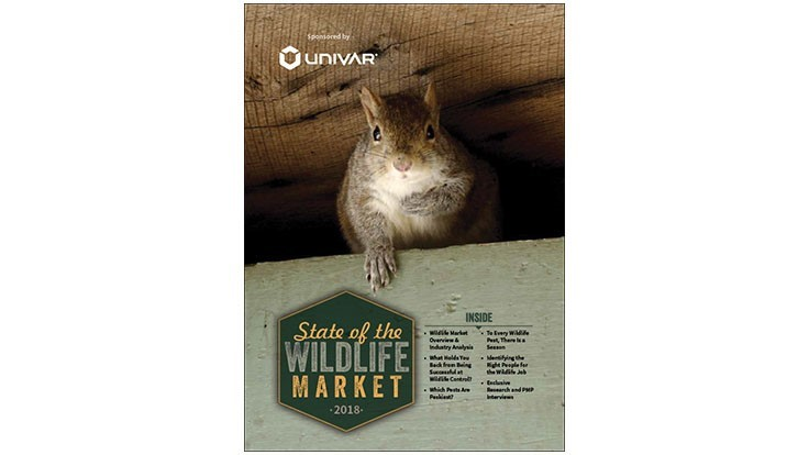 State of the Wildlife Market, Sponsored by Univar