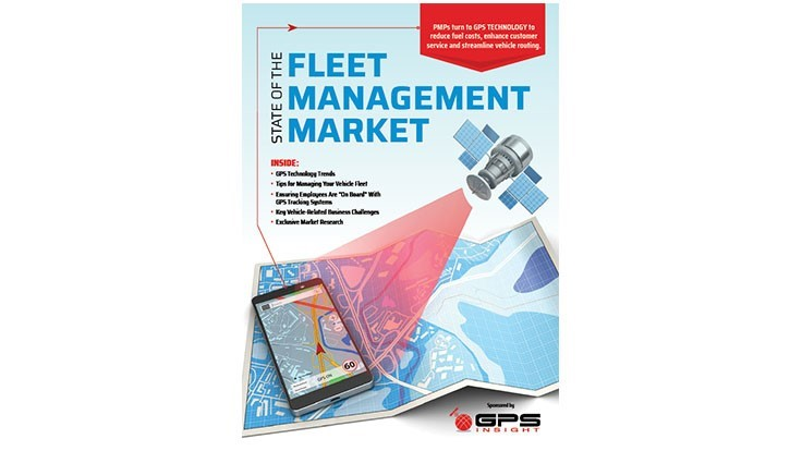 State of the Fleet Management Market, Sponsored By GPS Insight