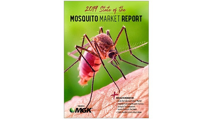 State of the Mosquito Market Report, Sponsored by MGK